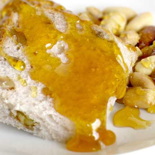 タンポポの蜂蜜:利点、構成、レシピ