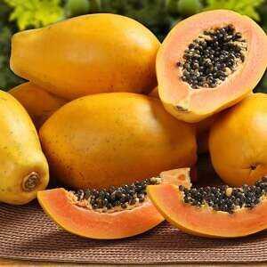メロンの種、カロリー、利点と害、有用な特性