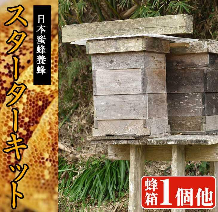 初心者のための養蜂
