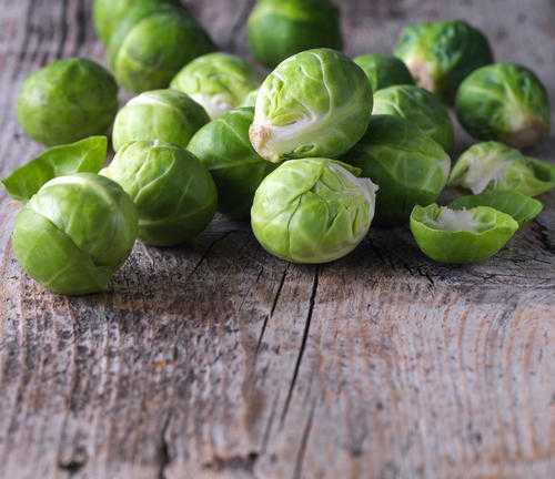 芽キャベツ、カロリー、利点と害、有用な特性