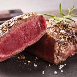 鹿肉、カロリー、利点と害、有用な特性