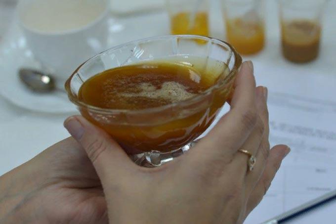 부 자연스러운 꿀로 간주되는 것-특성, 준비
