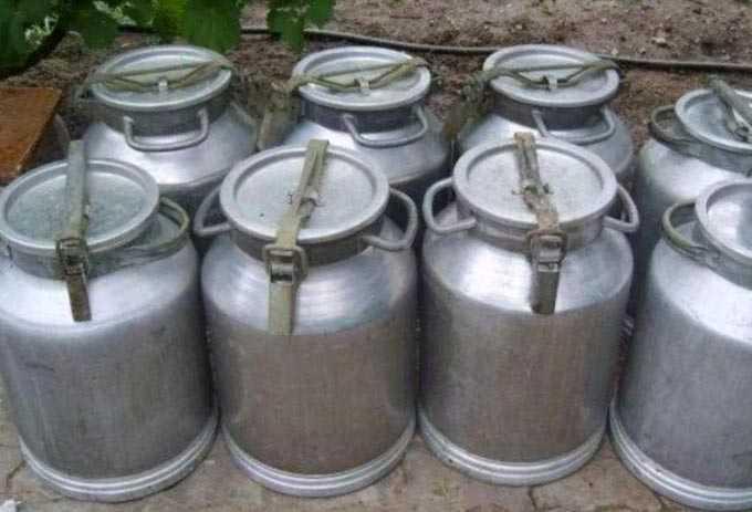 Alüminyum kavanoz bal depolamak için uygun mudur?